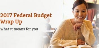 2017 MLC Budget Summary